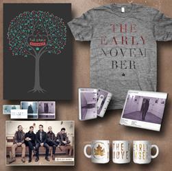 Deluxe Imbue CD+T-Shirt Bundle