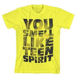 Spirit Yellow