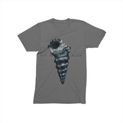 Restoring Force Album Heather Charcoal T-Shirt