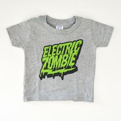 Ecto Heather Grey Kids
