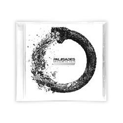 Erase The Pain CD