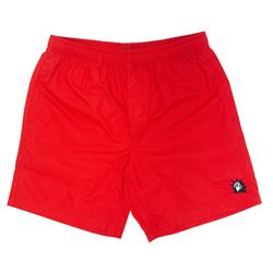 Liberty Red Shorts