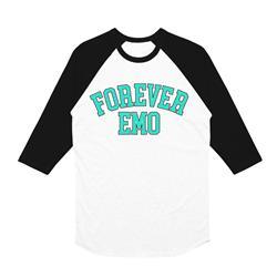 Forever Emo White/Black
