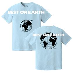 Best On Earth Chambray Blue