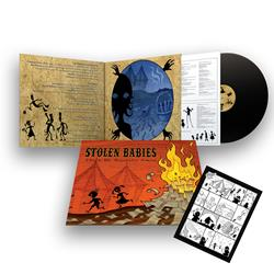 There Be Squabbles Ahead Vinyl