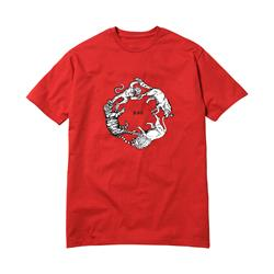 Zoo Red