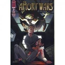 Volume 1 Issue 3 Comic Book