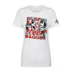 Pinata White Girl Shirt