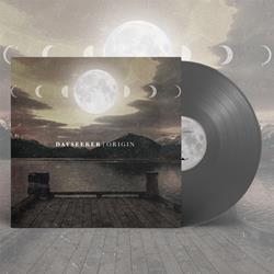 Origin Silver Vinyl LP