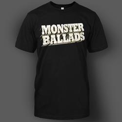 Monster Ballads Black