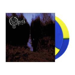 My Arms Your Hearse Blue & Yellow Vinyl 2X LP Gatefold