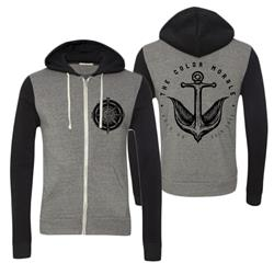 Compass Black/Grey