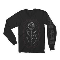 Rose / Thorns Black