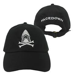 Shark Dad Hat                                                                 Merch