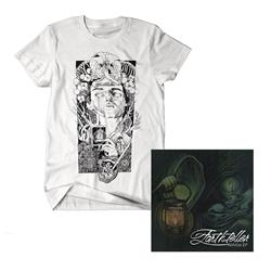 Nihilist CDEP + T-Shirt + Digital Download