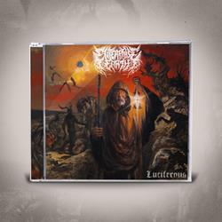 Luciferous CD