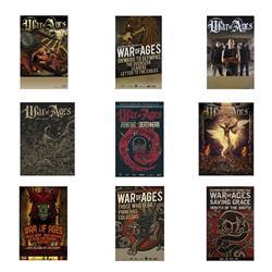 War Of Ages - Poster Bundle!