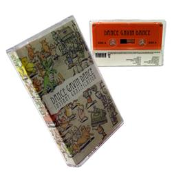 Instant Gratification Cassette