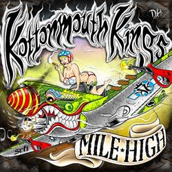 Mile High CD