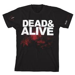 Dead And Alive Black