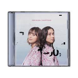 happysad CD + DD