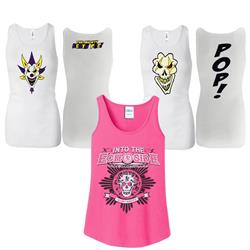 Girl's Tanks Bundle 1