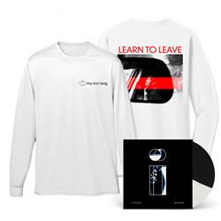 Learn To Leave 4