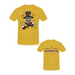 Ringmaster / Hallowicked Yellow