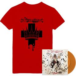 Blood Reissue CM 30th Anniversary Special Edition