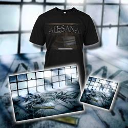 Confessions T-Shirt Bundle