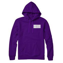 EM Logo Purple