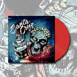 Wasted N Wounded Red 7inch