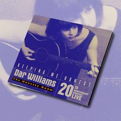 Dar Williams Music Bundle