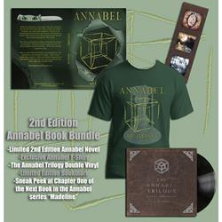 Annabel 2nd Edition Vinyl