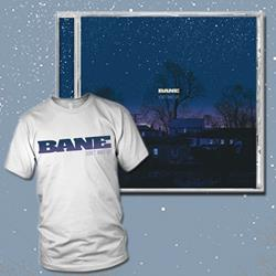 BANE CD+T-Shirt Bundle