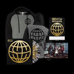 State Champs - LP/Zip Up/Poster Bundle