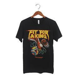 80'S Metal Black