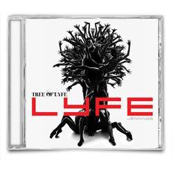 Tree of Lyfe CD