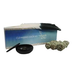 Cleansing Sage Kit