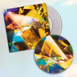 Pretty & Nice - Golden Rules for Golden People LP+Slipmat