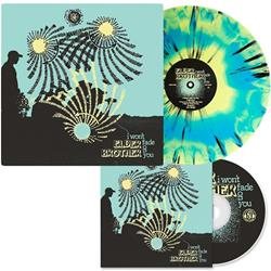 I Won't Fade on You LP+CD