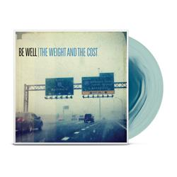 The Weight And The Cost Dark Blue in Transit Blue Color-in-Color
