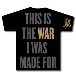 War Black $6 Sale