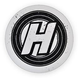 H Logo  Slipmat                                                          HOLIDAY