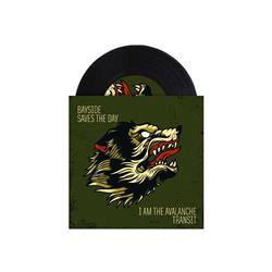 Split Release - Black 7