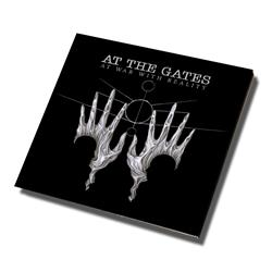 At The Gates At War With Reality(Deluxe Edition)