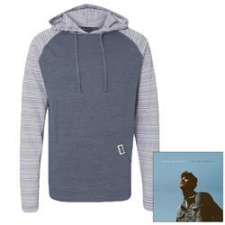 Official Jacob Sweatshirt + Left Me Hangin' Download