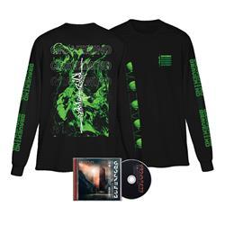 Conduit CD + Long Sleeve