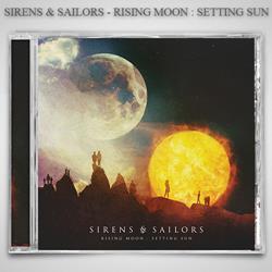 Rising Moon: Setting Sun CD + Digital Download
