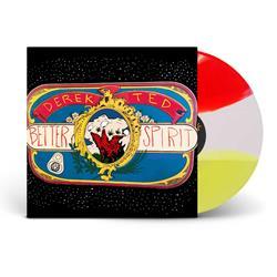 Better Spirit Various 1 LP + DD